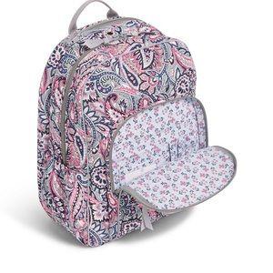Vera Bradley Bags - SOLD Vera Bradley campus backpack in Gramercy